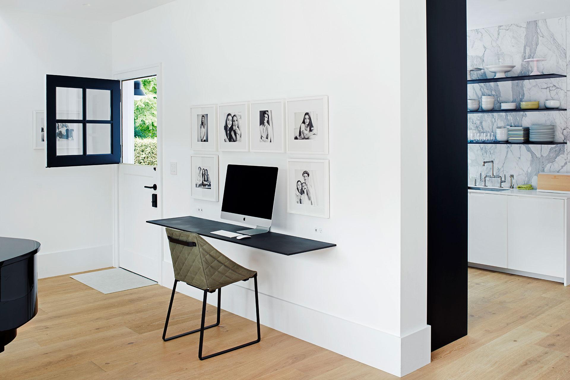 Residential hodgson design associates for Hda design