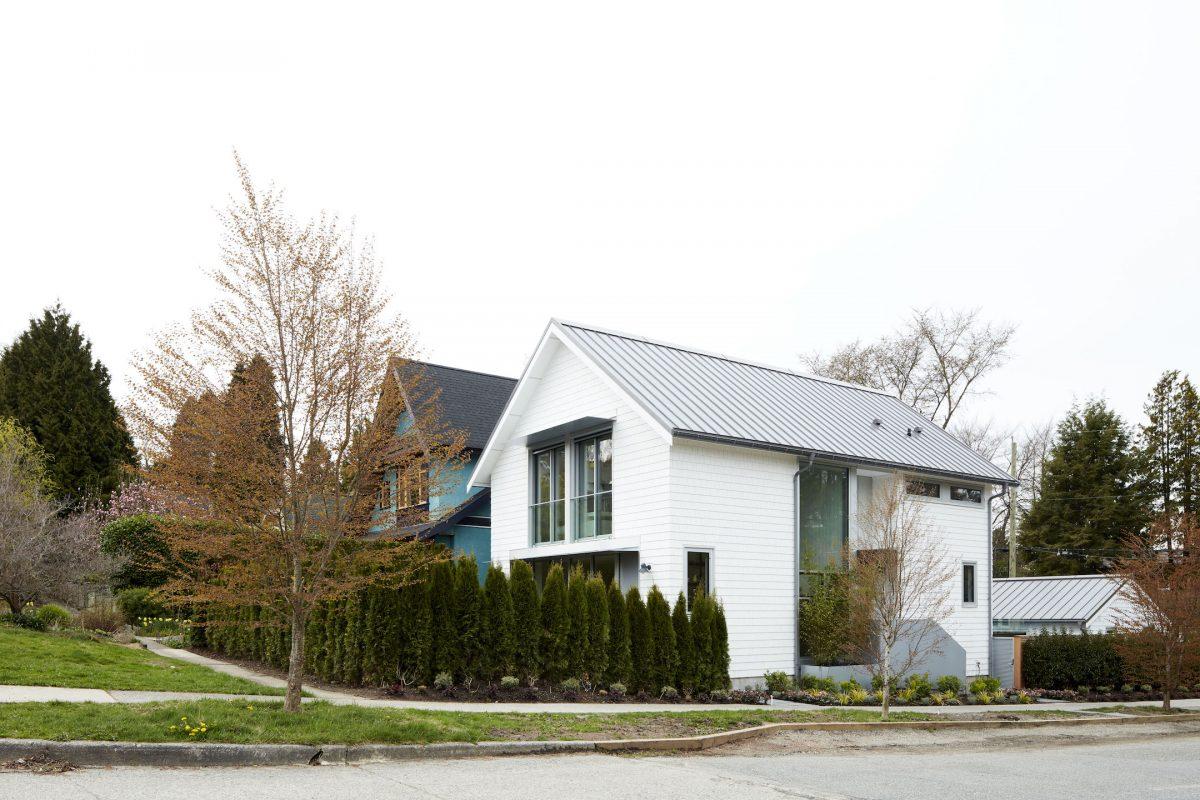 HDA Collingwood Residence 2018