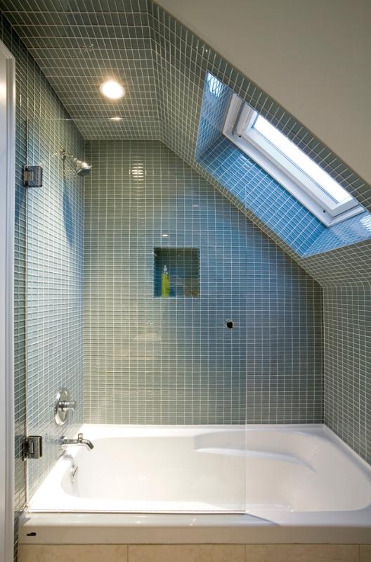Angus Street Residence Interior Design