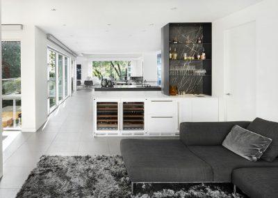 HDA Marine Drive Livingroom